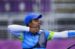 Tokyo Olympics: आर्चरी में निराशा, प्री-क्वार्टरफाइनल में अतुन दास को मिली हार