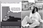 अनुष्का शर्मा पर भी चढ़ा 'बचपन के प्यार' का क्रेज, ईशांत की पत्नी के मीम पर दिया ये रिएक्शन