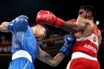 Tokyo 2020: बॉक्सिंग में खत्म हुआ आशीष कुमार का सफर, चीनी मुक्केबाज ने 5-0 से हराया