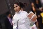 Tokyo Olympics: भवानी देवी ने तलवारबाजी में पहला मैच जीत रचा इतिहास