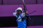 Tokyo Olympics : दीपिका को नहीं रोक पाई तेज हवा, राउंड ऑफ 16 के लिए किया क्वालिफाई