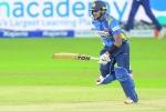 IND vs SL: फर्नांडो की पारी भारत पर पड़ी भारी, श्रीलंका ने 3 विकेट से जीता मैच