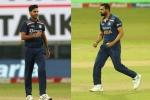 1st T20I, IND vs SL: भुवी-सूर्यकुमार की जोड़ी ने भारत को दिलाई जीत, श्रीलंका को 38 रनों हराया