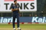 श्रीलंका के खिलाफ जीत के बाद भुवनेश्वर-चहल ने लगाई ICC रैंकिंग में छलांग, हुआ जबरदस्त फायदा