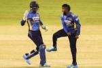 IND vs SL: सिर्फ 5 बल्लेबाजों के साथ उतरी भारतीय टीम की हालत हुई खस्ता, श्रीलंकाई गेंदबाजों ने तोड़ी कमर