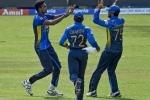 3rd T20I, IND vs SL: पिच को पढ़ने में नाकाम रहे शिखर धवन, टी20 क्रिकेट में भारत के नाम हुआ शर्मनाक रिकॉर्ड