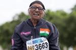 एथलीट मान कौर का 105 की उम्र में निधन, गॉल ब्लैडर के कैंसर से थीं पीड़ित