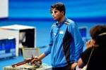 Tokyo Olympics : साैरभ चाैधरी ने तोड़ी उम्मीदें, जवाद फोरोघी ने जीता 'गोल्ड' मेडल