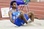 Tokyo Olympics : लॉन्ग जम्पर एम श्रीशंकर बाहर होने की कगार पर, AFI के अधिकारी हुए हैरान
