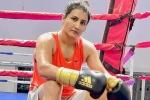 Tokyo Olympics : जाट परिवार से है पूजा रानी, पिता से बचने के लिए दोस्त के घर रहना पड़ता था