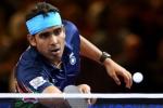 Tokyo Olympics: टेबल टेनिस में शरत कमल ने दर्ज की बड़ी जीत, पुर्तगाल के टियागो को 4-2 से हराया