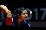 Tokyo Olympics: टेबल टेनिस में भारत को बड़ा झटका, सुतीर्था मुखर्जी को मिली हार