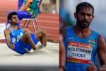 Tokyo 2020: ओलंपिक से बाहर नहीं होंगे लॉन्ग जम्पर श्रीशंकर और केटी इरफान, एएफआई ने दी बड़ी राहत
