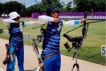 Tokyo Olympics: तीरंदाजी में भारतीय टीम ने कजाकिस्तान को 6-2 से हराया