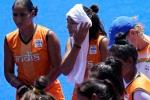 Tokyo 2020: ओलंपिक के पहले मैच में नीदरलैंडस की महिला टीम ने भारत को पीटा, महिला हॉकी में 5-1 से हराया