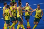 Tokyo 2020: ओलंपिक में भारतीय हॉकी टीम को ऑस्ट्रेलिया ने बुरी तरह रौंदा,  7-1 से हराया