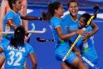 Tokyo 2020: ओलंपिक में भारतीय महिला हॉकी टीम का खराब प्रदर्शन जारी, जर्मनी ने 2-0 से हराया