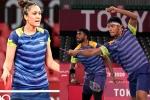 Tokyo 2020: भारतीय दल के लिये निराशाजनक रहा ओलंपिक का तीसरा दिन, देखें हर इवेंट का रिजल्ट