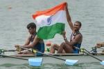 Tokyo 2020: ओलंपिक में इतिहास रचने के बाद भारतीय रोइंग टीम ने बताया अगला लक्ष्य