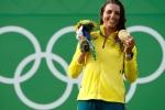 Tokyo 2020: गोल्ड मेडल जीतने के बाद एथलीट ने किया खुलासा, मैच के बीच कंडोम के इस्तेमाल से जीता पदक