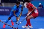Tokyo 2020: क्वार्टरफाइनल में पहुंची भारतीय हॉकी टीम, जापान को 5-2 से हराया