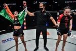 MMA में रितु फोगाट का जलवा जारी, हासिल की करियर की सबसे बड़ी जीत