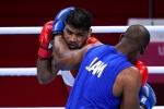 Tokyo 2020: 7 टांके लगने के बाद भी क्वार्टरफाइनल में लड़ने को तैयार है भारतीय मुक्केबाज, पदक पर निगाह