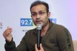 IND vs SL : वीरेंद्र सहवाग ने बताई हार की वजह, बोले- शिखर धवन से यहां हुई चूक