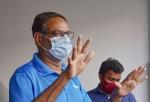 सिंधु को सेमीफाइनल का गम भूलकर नई शुरुआत करनी होगी, पिता ने ब्रॉन्ज मेडल मैच से पहले कहा