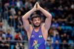 Tokyo Olympics : कुश्ती में शानदार प्रदर्शन जारी, दीपक पूनिया भी पहुंचे सेमीफाइनल में