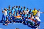 ओलंपिक में भारतीय हाॅकी टीम सबसे आगे, जानिए कितने मेडल जीत चुकी है