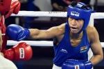 Tokyo Olympics : बाॅक्सर लवलिना नहीं जीत पाईं सेमीफाइनल मुकाबला, फिर भी रचा इतिहास