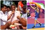 Tokyo Olympics : खुशी में डूबा रवि दहिया का परिवार, पिता ने कहा- मेरा सपना साकार हो गया