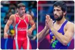 Tokyo Olympics : काैन है पहलवान रवि दहिया, जिसने खतरे में डाला सुशील का रिकाॅर्ड