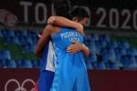 ओलंपिक में इतिहास बनाने में पीवी सिंधु के कोच की है बड़ी भूमिका, छोड़ दिया था अपना घर