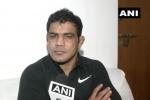 सुशील कुमार के खिलाफ 170 पेज की चार्जशीट दायर, बने मुख्य आरोपी