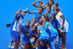 Tokyo 2020: भारतीय महिला हॉकी टीम की ऐतिहासिक जीत पर क्यों माफी मांगने लगे कोच, दिल जीत लेगा कारण