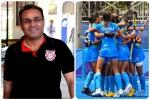 'इतनी खुशी शायद किसी जीत पर महसूस हुई होगी', सहवाग ने दी महिला टीम को बधाई