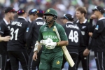 न्यूजीलैंड में वापस पहुंची कीवी क्रिकेट टीम, पाकिस्तानी अधिकारियों का अहसान जताया