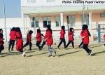 अफगानिस्तान की महिला यूथ फुटबॉल टीम पाकिस्तान पहुंची, दूसरे देशों से मांगेंगी राजनीतिक शरण