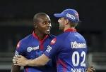 रिकी पोंटिंग से बहुत कुछ सीखना चाहता है दिल्ली कैपिटल्स का यह तूफानी तेंज गेंदबाज
