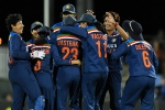 AUS vs IND: आखिरी ओवर में भारतीय महिला टीम के साथ हुआ सुपरड्रामा, खराब अंपायरिंग से हारी मिताली सेना