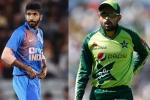 T20 World Cup: भारत-पाकिस्तान से भी बड़ा होगा बुमराह बनाम बाबर का मुकाबला, सलमान बट्ट ने दिया बड़ा बयान