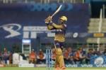 IPL 2021: कभी दायें हाथ से बैटिंग करते थे KKR के वेंकटेश अय्यर, जानें कैसे गांगुली की वजह से बदला पूरा खेल