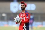 IPL 2021 : अभी भी प्लेऑफ में पहुंच सकता है पंजाब, केएल राहुल ने बताया रास्ता