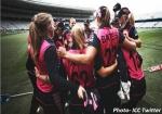 न्यूजीलैंड महिला क्रिकेट टीम को मिली लीसेस्टर में बम धमाके की चेतावनी