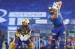 IPL 2021: रोहित ने किया पैनिक होने से इंकार, KKR से हार के बाद अब करनी है मजबूत वापसी