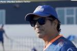 IPL 2021: CSK के खिलाफ मैच से पहले मुंबई इंडियंस के खेमे से जुड़े सचिन तेंदलुकर