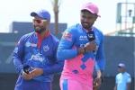 'हम अगले मैच में वासपी करेंगे', दिल्ली से मिली हार के बाद संजू सैमसन ने दिया बयान