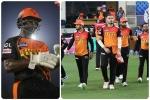 IPL 2021 : हैदराबाद के इस क्रिकेटर पर टूटा दुखों का पहाड़, पिता का हुआ निधन